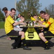 ClubTafel SV Meerkerk