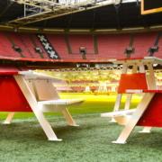 Picknicktafel Ajax SV
